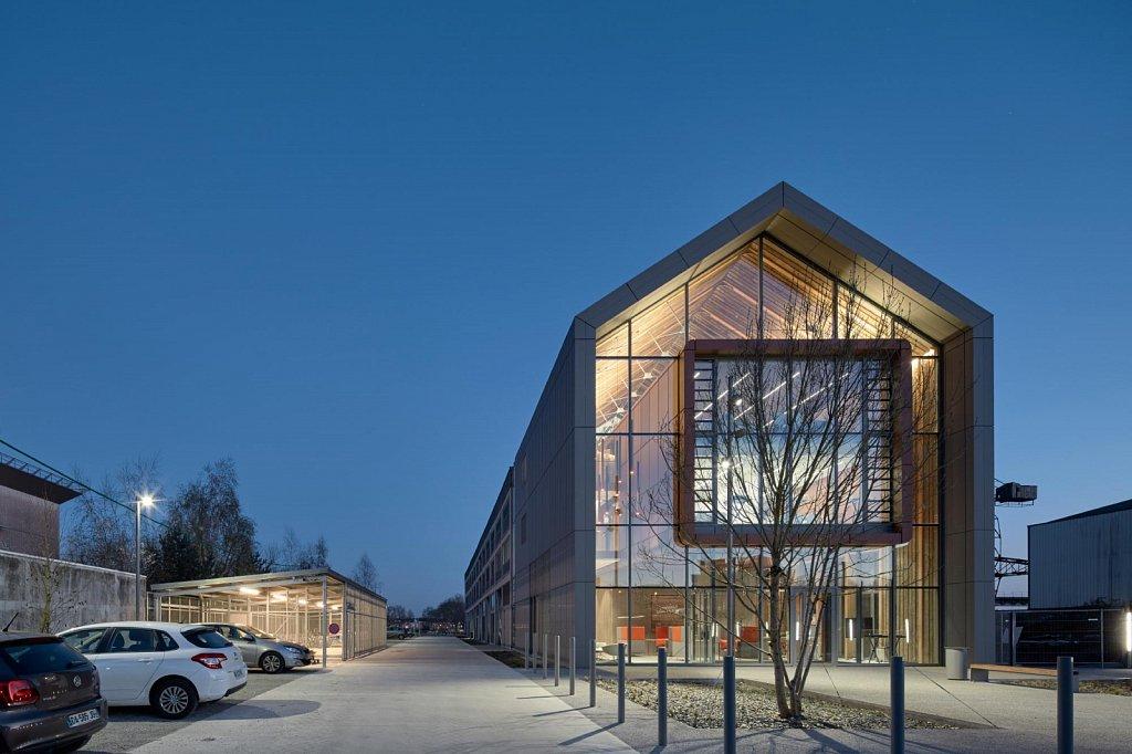Hopital robert schuman metz guillaume satre photographe d 39 architecture - Adresse hopital schuman metz ...